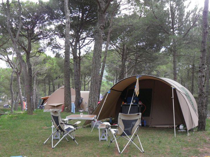 Plaatsen | Camping Begur