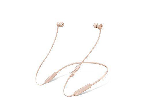 BeatsX Wireless In-Ear Headphones - Matte Gold