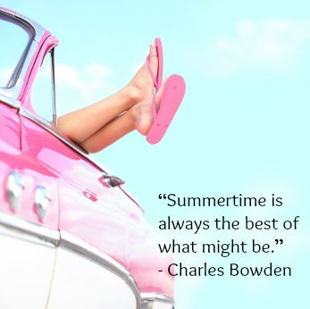 The Best Advice I Have Received as a Mom of Two 15 Summer Quotes to Celebrate the New Season - Babble