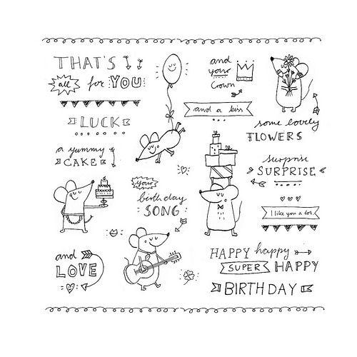 happy_birthday | finelittlepaper
