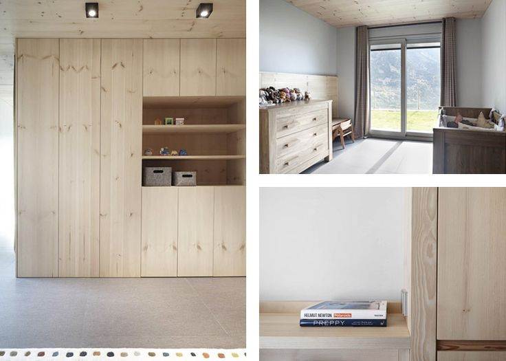 Image Result For Built In Swiss Closets Ikea
