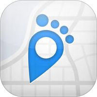 Footpath Route Planner - Running / Cycling / Walking Maps by Eric Wolfe
