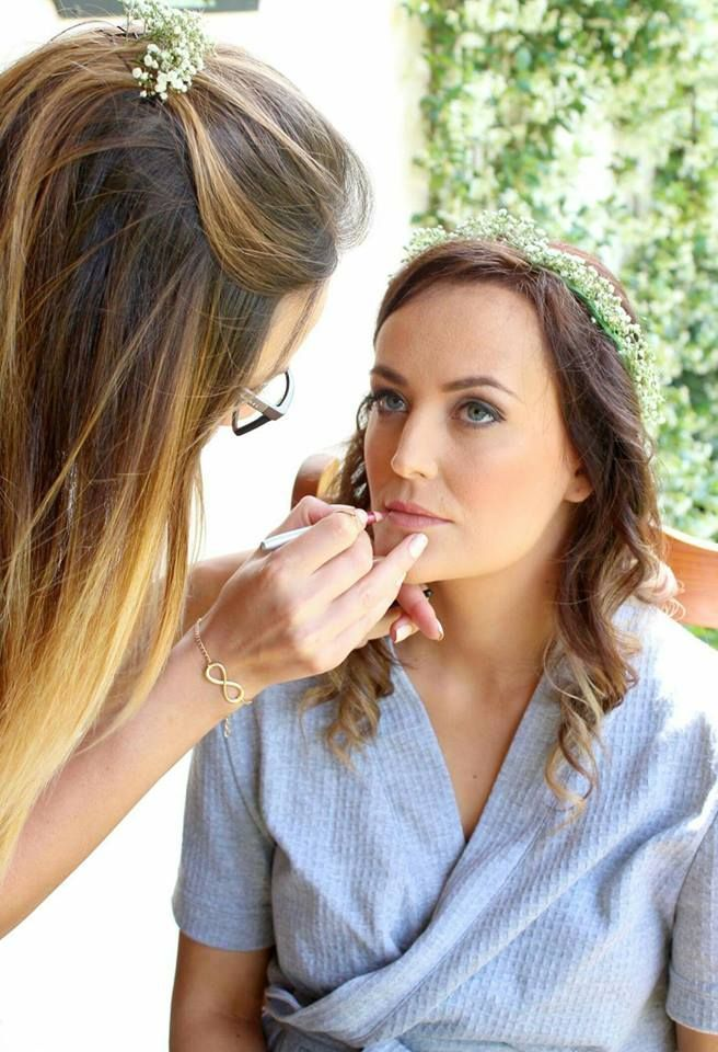 Bronwin Brophy Make-Up - Professional make up services  ☎️079 891 8350