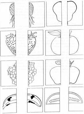 163 best aprender images on pinterest for Actividades para jardin infantil