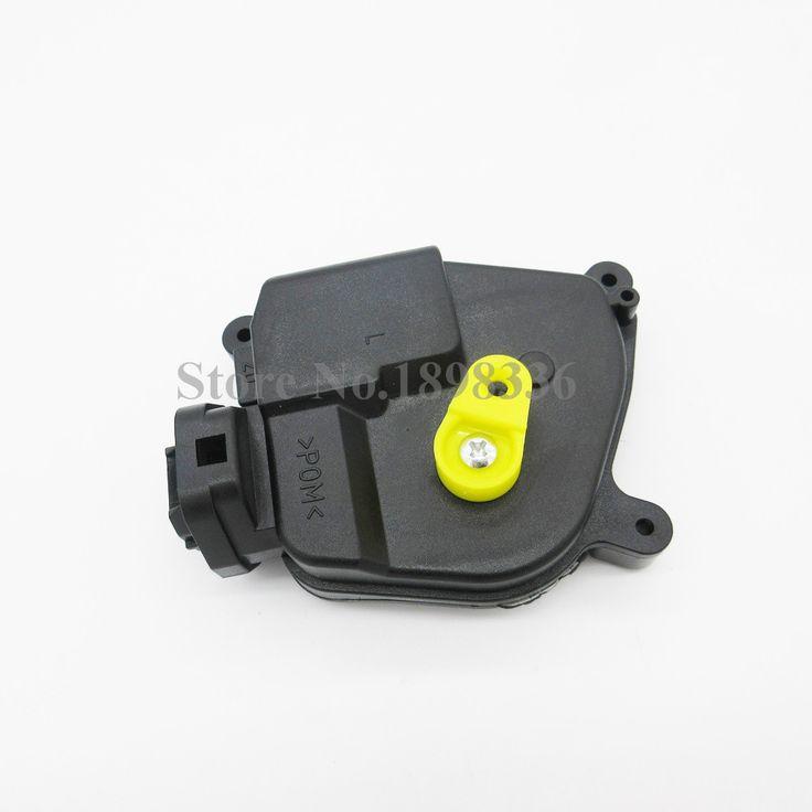95735-1G020 957351G020 New Door Lock Actuator FR Front Left For Hyundai Accent 2006-2011 Kia Rio Rio5 1.6L