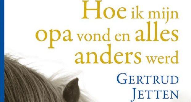 In 'Hoe ik mijn opa vond en alles anders werd' lees je over Isa en Omi en hun liefde voor IJsland en paarden. Op kinderboekenjuf.nl nu met mini leeslessen.