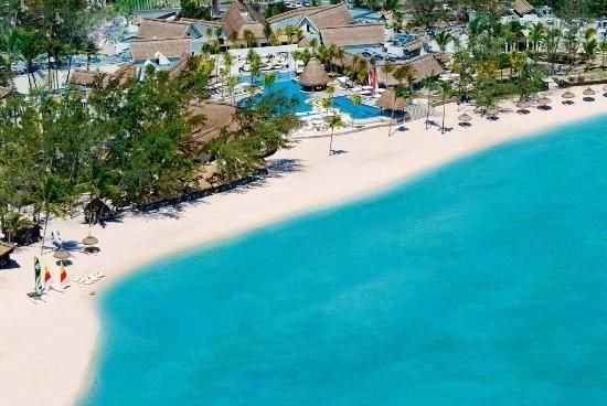Ambre Resort - All Inclusive