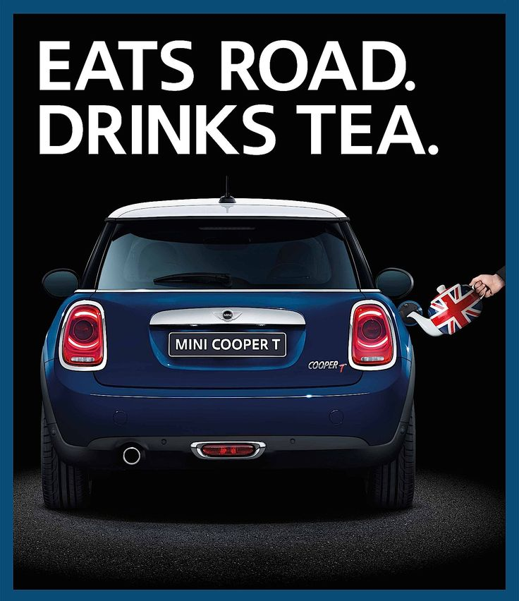 The World's First Vehicle to be Powered by a Tea-Leaf Biofuel MINI at the forefront of technology have enhanced their sustainability credentials with the new MINI Cooper T A revolutionary addition to the MINI range,  is…
