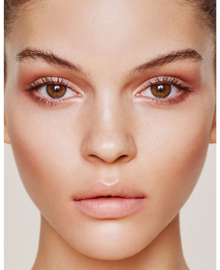 Magazine: Tush Online Beauty Editorial: Funny Face Photographer: Christian Högstedt (www.christianhogstedt.com) Model: Kate B (@ Next Management) Makeup Artist: Fredrik Stambro @fredrikstambromakeup