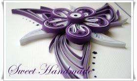 Purple Quilling   ---¤•¤----------¤•¤ ----------¤•¤---   ---¤•¤----------¤•¤ ----------¤•¤---   ---¤•¤----------¤•¤ ----------¤•¤---   ---¤•...