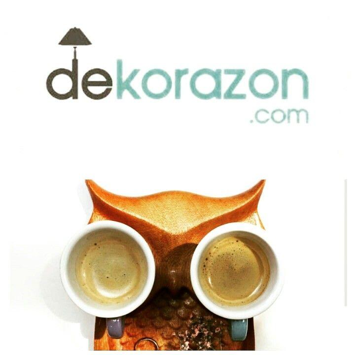 AHŞAP KAHVE SUNUMLAR WWW.DEKORAZON.COM  DA SATISTA