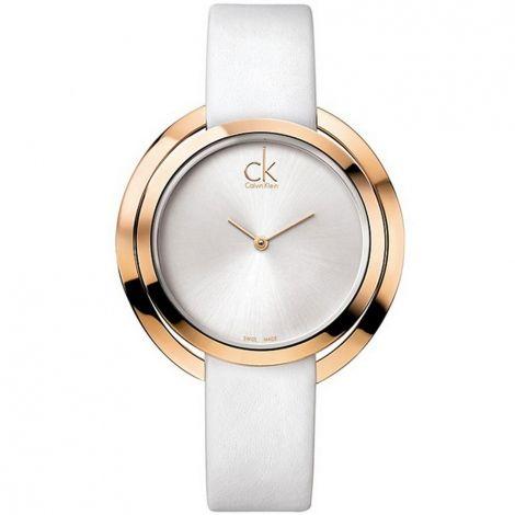 Montre Calvin Klein Femme CK Aggregate