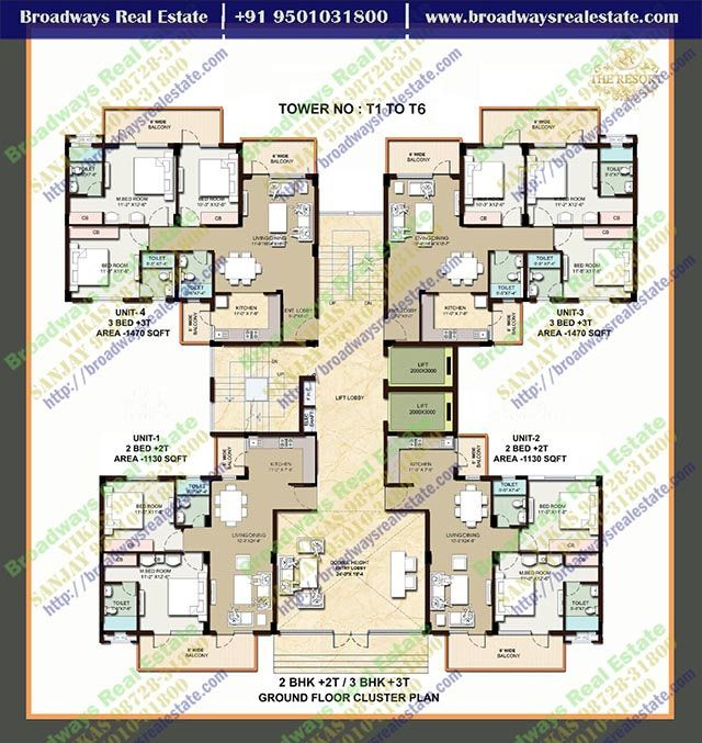 https://flic.kr/s/aHskJUqkCf | Omaxe The Resort Floor Plan Post | Omaxe The Resort New Chandigarh flats are Affordable Group Housing Project located Opposite Omaxe Club Main Road Near Silver Birch.  Read more at: broadwaysrealestate.com/omaxe-mullanpur/omaxe-the-resort-...  For more Details Call Us  Broadways Real Estate @9501031800, 9872831800