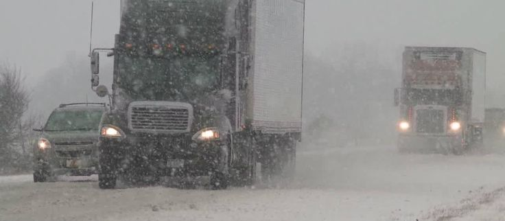 Bad road conditions in South Carolina cause chain reaction of...: Bad road conditions in South Carolina cause chain… #roadconditions