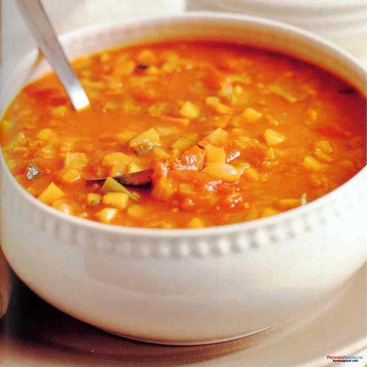 Рецепт суп фасоль грецкий орех