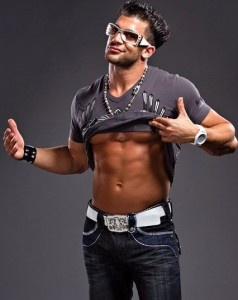 Devon Officially Removed From TNA Roster, Robbie E Says He Should Be The Face