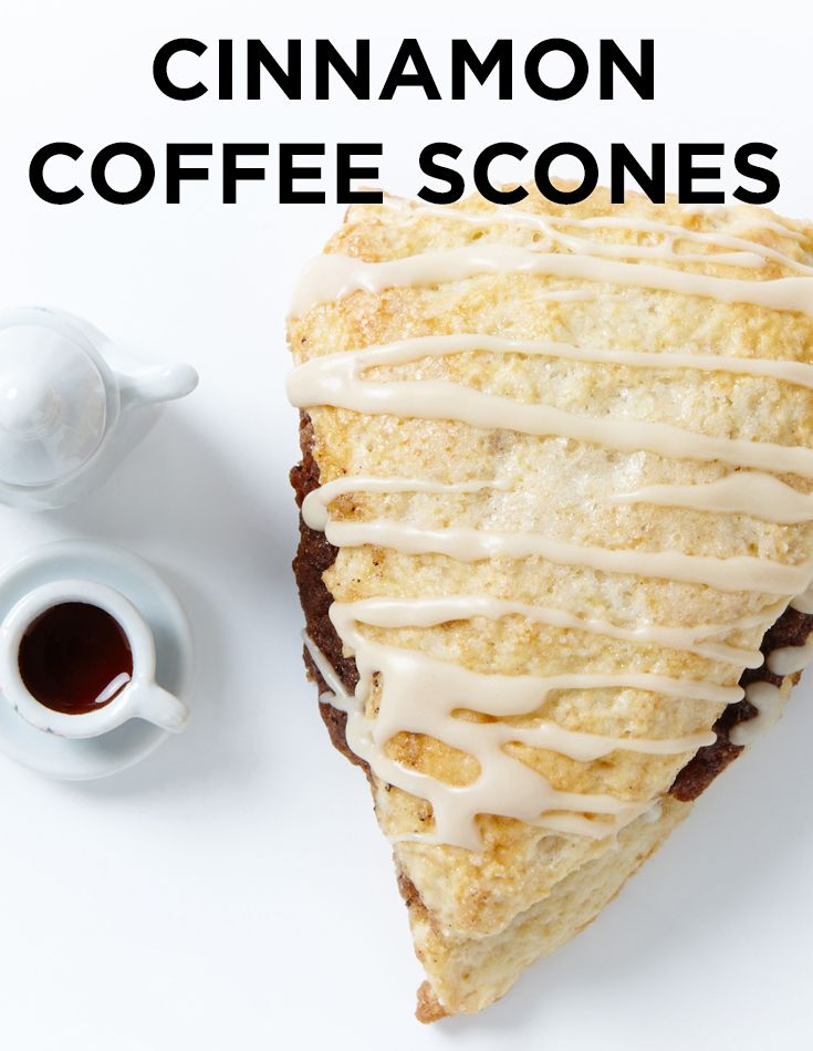 In many ways, these Cinnamon Coffee Scones are the perfect baked good. Not only are they delicious, but they are also extremely easy to make.