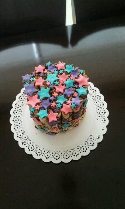 Cake  cuchufli