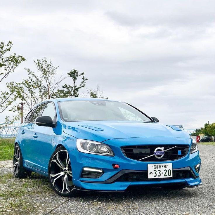 Volvo V60, Volvo Cars, Cars