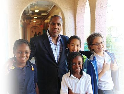 Dr. Steve Gallon beleives that failure is Not an Option, Strong Belief in the Educability of Children. He is the  is the obvious choice for change and and intelligent voice in public education for educators. Visit our provided link for more details about this great leader.  #DrSteveGallon