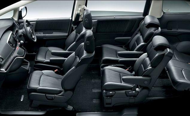 2017 Honda Odyssey Specs