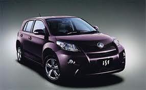 Harga Mobil Bekas Toyota IST