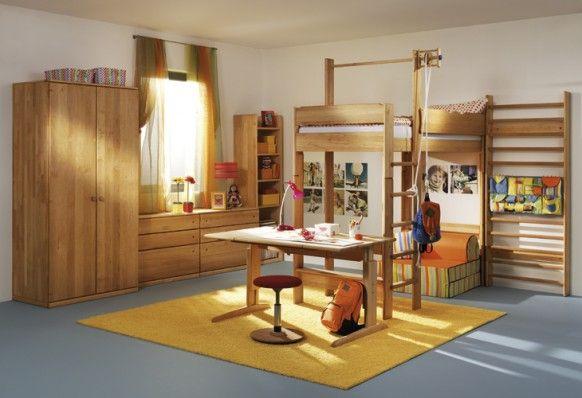 5 Золотых правил обустройства детской комнаты | Дизайн интерьера ILoveID.ru