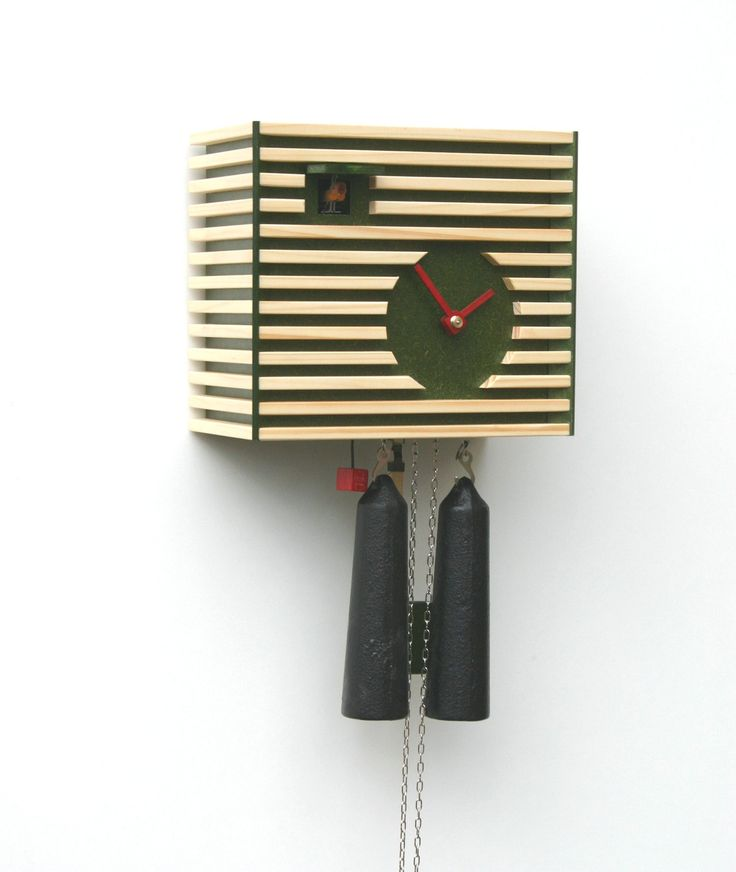 47 best modern cuckoo clock of third generation moderne. Black Bedroom Furniture Sets. Home Design Ideas