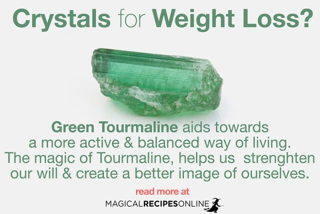 gemstones for weight loss