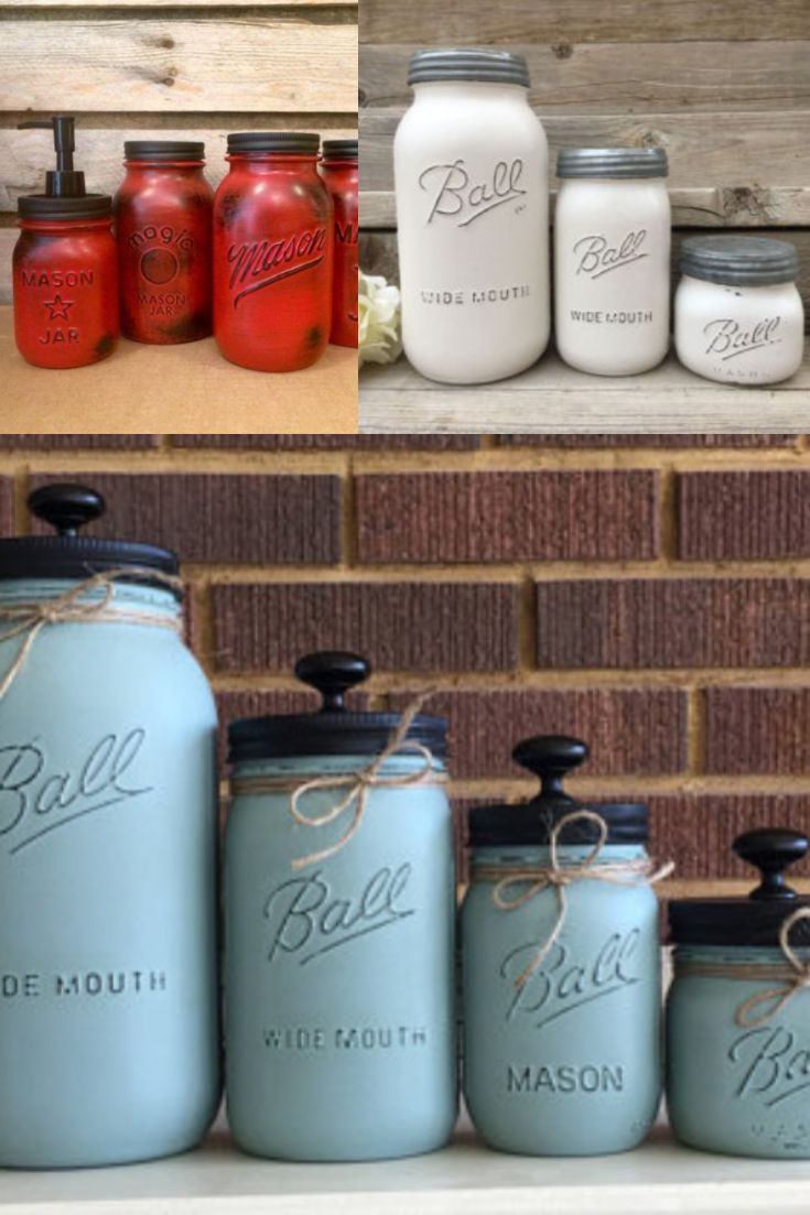 Kitchen Canisters – Top 10 Kitchen Canister Sets | Kitchen ...