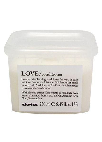 Love Curl Enhancing Conditioner, Davines $23