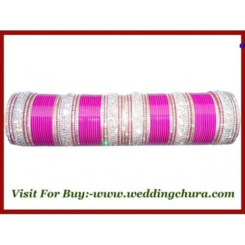 """You never go to  buy from another store . You always remember online chura from our store famous on the name of shahihandicraft chura online store So buy wedding chura , White Wedding Chura , Green Wedding Chura , Red Wedding Chura , Yellow Wedding Chura , Hot Pink Wedding Chura , Dark Pink Wedding Chura , Purple Wedding Chura , Orange Wedding Chura . The shipping charges in india is free & we ship worldwide . The shipping charges out of india is 15$ ."""