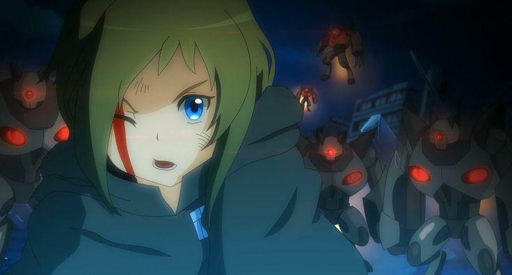 At last, Internet Explorer has redeemed itself...by becoming a cute anime girl!!! ^__^ #otaku #InoriAizawa
