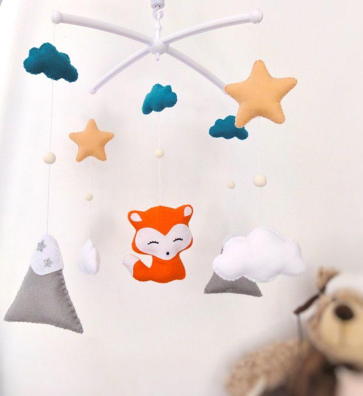 les 25 meilleures idées de la catégorie mobile pour lit bébé sur