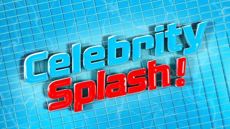 Celebrity Splash! sportowa rywalizacja w rozrywkowym wydaniu! 24 uczestników zmierzy się ze sobą w ekstremalnie trudnej konkurencji skoków do wody z kilkumetrowej wieży. To będzie połączenie sportu i rozrywki, w którym stopień trudności niebezpiecznych skoków i powietrznych ewolucji, będzie rósł z kolejnymi etapami programu.