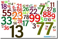 Pseudo Random Numbers Are Confusing