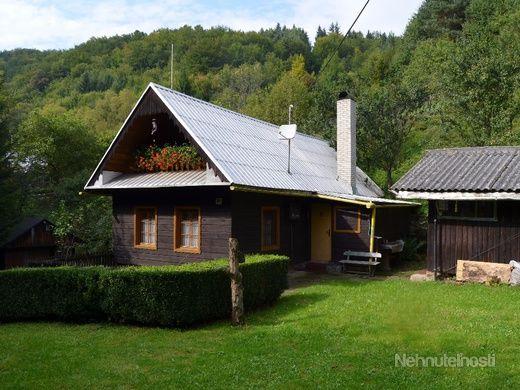 Wanna live here? | Chcete tu žiť?