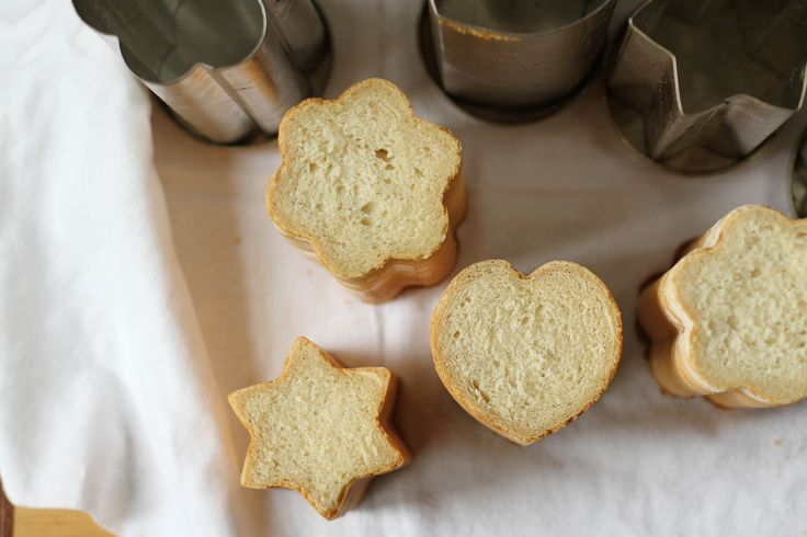 Canape Bread (For Pampered Chef/Valtrompia bread tubes ...