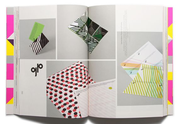 Creative Review - Nice publications
