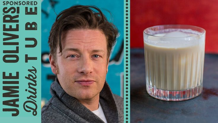 Black Russian & White Russian Cocktails   Jamie Oliver