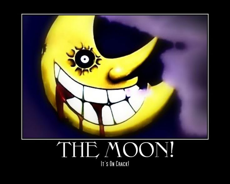 soul eater moon iphone - photo #14