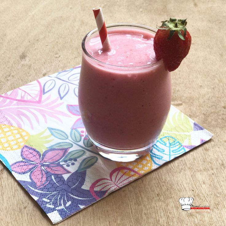 recette tiramisu fraise companion