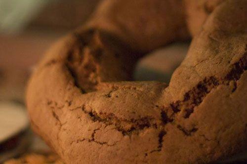 #RicettediPuglia #VieniaMangiareinPuglia  Oggi proponiamo: Propato (lu prupate), dolce tipico del Gargano con miele e buccia d'arancia  Tutta la ricetta qui