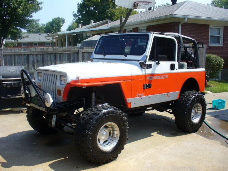 2 tone yj jeep pinterest jeeps jeep stuff and 4x4. Black Bedroom Furniture Sets. Home Design Ideas