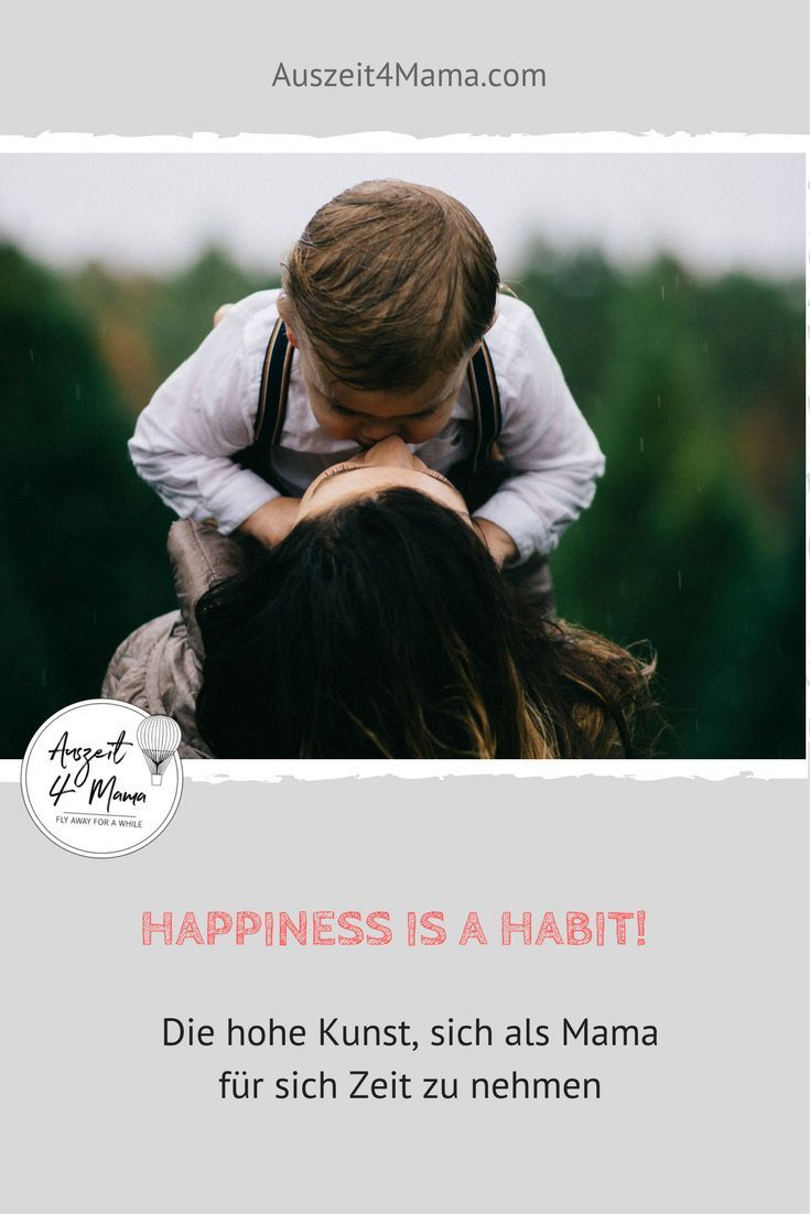Sich als Mutter gut um sich selbst zu kümmern, ist oft eine große Herausforderung. Auszeiten kommen gerne mal zu kurz, jedoch kann man auch mit kleinen Pausen für ideale Erholung sorgen, es muss nicht immer gleich ein ganzes Wellness-Wochenende sein