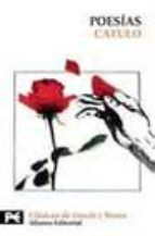poesias-cayo valerio catulo-9788420655765