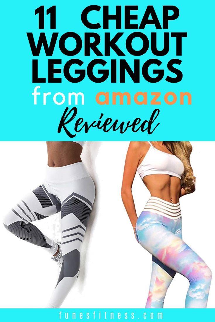 Cheap Amazon Leggings Review  87332732919f