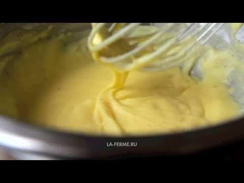 Голландский соус (Hollandaise Sauce) | Видео рецепты — Talerka.tv