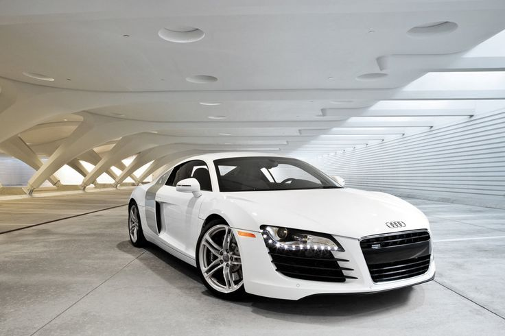 My dream car..R8