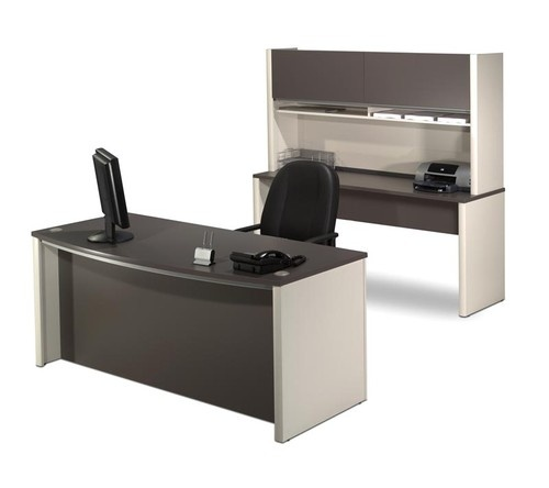 Connexion Executive Desk Set 2 Bestar | eBay